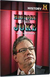 History of Joke with Lewis Black