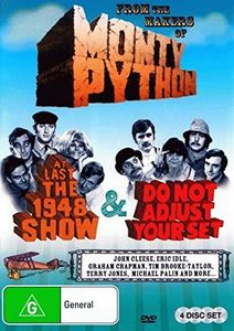 Monty Python's At Last The 1948 Show /  Do Not [Import]
