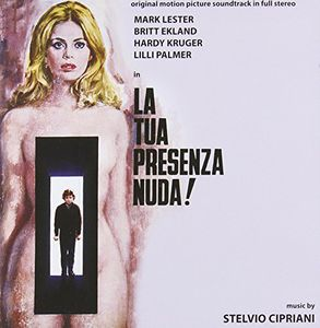 La Tua Presenza Nuda (Original Soundtrack) [Import]