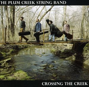 Crossing the Creek