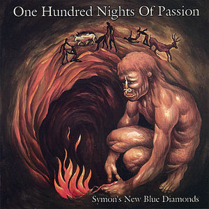One Hundred Nights of Passion