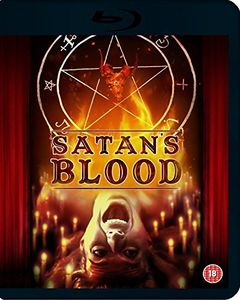 Satan's Blood [Import]
