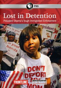 FRONTLINE: Lost in Detention - The Hidden Legacy of 9/ 11