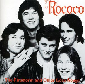 Firestorm & Other Love Songs [Import]