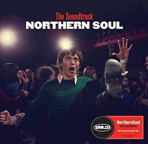 Northern Soul-The Soundtrack [Import]