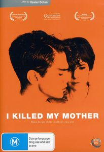 I Killed My Mother [Import]
