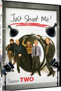 Just Shoot Me: Season 2