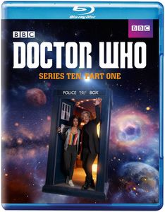 Doctor Who: Season 10 - Part 1