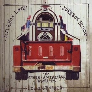 Milkbox Love Jukebox Blood & Other American Favori