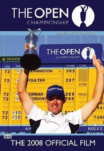 The British Open Championship: The 2008 Official Film - Golf [Sports]