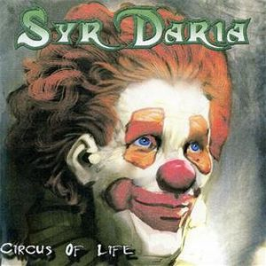 Circus of Life [Import]