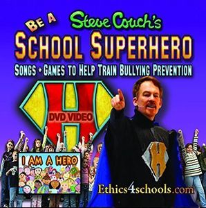 Be a School Superhero