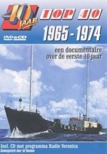 40 Jaar Top 40: Documetaire /  Various [Import]