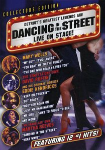 Dancing in the Street /  Various