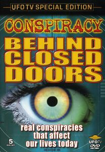 Conspiracy: Behind Closed Doors [5 Discs] [Documentary] [Special Edition]