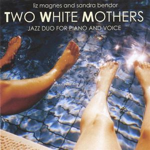 Two White Mothers