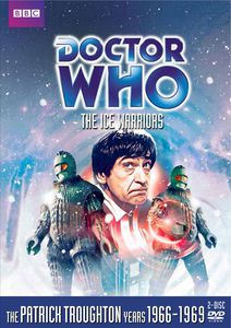 Doctor Who: Ice Warriors