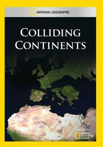 Colliding Continents
