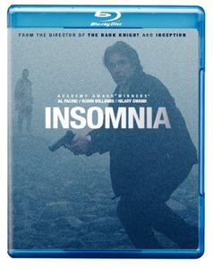 Insomnia [2002] [Widescreen] [With Movie Cash]