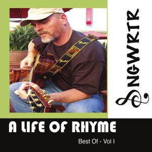 Life of Rhyme-Best of SNGWRTR 1