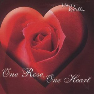 One Rose One Heart