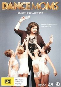 Dance Moms: Season 3 Collection 1