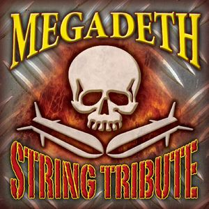 Megadeth String Tribute /  Various