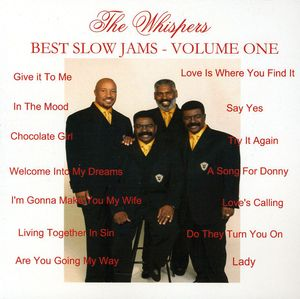 Best Slow Jams - Volume One