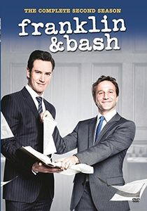 Franklin and Bash: Season 2