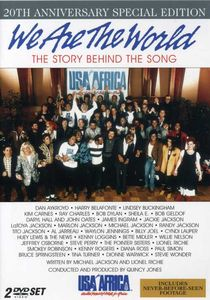 We Are the World: Story Behind the Song