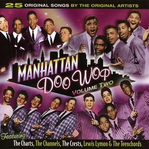 Manhattan Doo Wop 2 /  Various