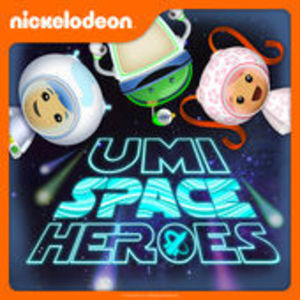 Team Umizoomi: Umi Space Heroes