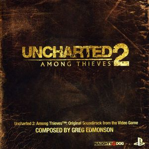 Uncharted 2: Among Thieves (Original Game Soundtrack)