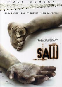 Saw [Full Screen]