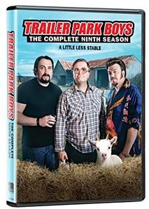 Trailer Park Boys Season 9 [Import]