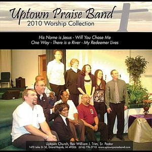 2010 Worship Collection