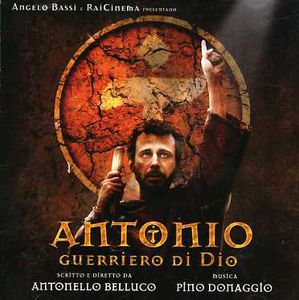 Antonio Guerrierro Di Dio (Original Soundtrack) [Import]