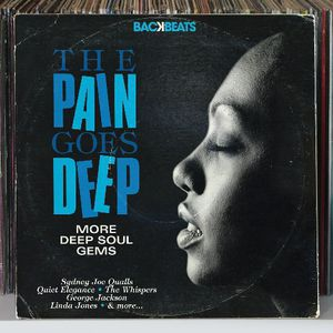 Pain Goes Deep /  Various [Import]