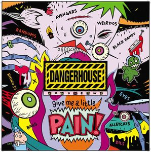Dangerhouse 2 /  Various