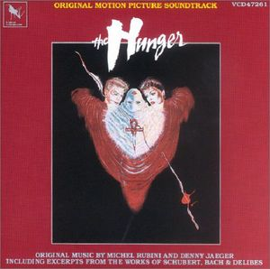 Hunger (Original Soundtrack)