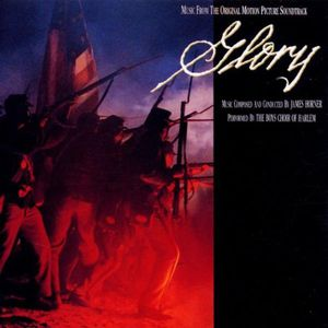 Glory (Original Soundtrack)