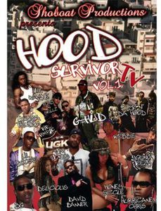 Hood Survivior TV 1