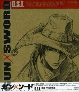 Gun X Sword (Original Soundtrack) [Import]