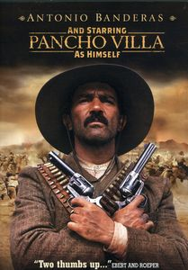 Starring Pancho Villa As Himself