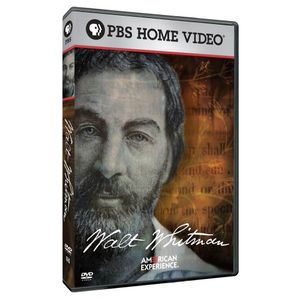 American Experience: Walt Whitman [Documentary]