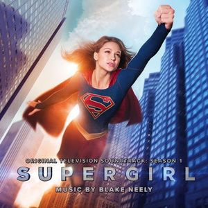 Supergirl: Season 1 /  OST