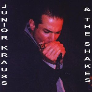 Junior Krauss & the Shakes