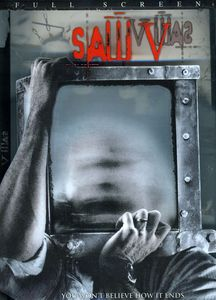 Saw V [Full Frame] [Rated]