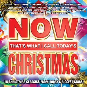 Now Today's Christmas /  Various