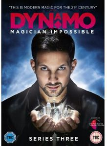 Dynamo: Magician Impossible: Season 3
